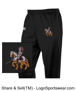 KNIGHT PANTS Design Zoom