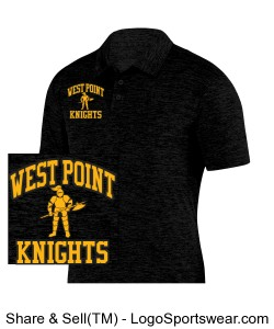 WEST POINT POLO Design Zoom